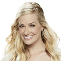 Gemma Johnson played by Beth Behrs