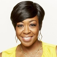 Tina Butler played by Tichina Arnold