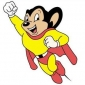 Mighty Mouseplayed by Alan Oppenheimer