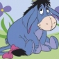Eeyore The New Adventures of Winnie the Pooh
