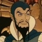 Ming the Merciless The New Animated Adventures of Flash Gordon