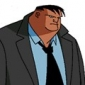 Detective Harvey Bullock played by Robert Costanzo