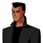 Dick Grayson played by Loren Lester