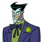 The Joker The New Batman Adventures