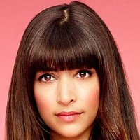 Ceceplayed by Hannah Simone