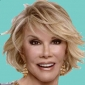 Center Square (3)played by Joan Rivers
