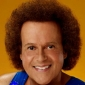 Center Square (4)played by Richard Simmons