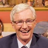 Himself - Host The New Paul O'Grady Show (UK)