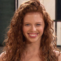 Giselle played by Jordan Clark
