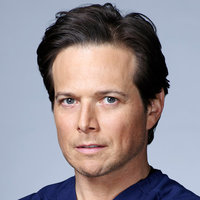 Dr. Scott Clemmens played by Scott Wolf