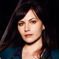Doctor Jordan Alexander played by Jill Flint