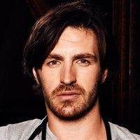 T.C. Callahan played by Eoin Macken