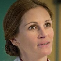 Dr. Emma Brookner The Normal Heart