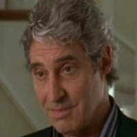 Dr. Neil Roberts played by Michael Nouri