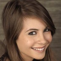 Kaitlin Cooper played by Willa Holland