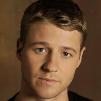 Ryan Atwood played by Ben McKenzie