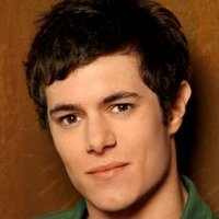 Seth Cohen played by Adam Brody
