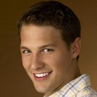 Zach Stevens played by Michael Cassidy