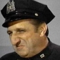 Police Officer Murray Greshler
