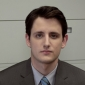 Gabe Lewis played by Zach Woods Image