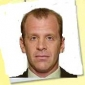 Toby Flenderson played by Paul Lieberstein Image