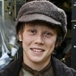 Kit Nubblesplayed by George MacKay