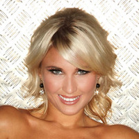 Billie Faiers played by Billie Faiers