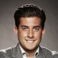 James Argent played by James Argent