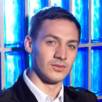 Kirk Norcross played by Kirk Norcross