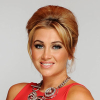 Lauren Goodgerplayed by Lauren Goodger