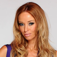 Lauren Popeplayed by Lauren Pope