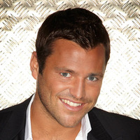 Mark Wright played by Mark Wright