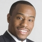 Dr. Marc Lamont Hill played by Dr Marc Lamont Hill