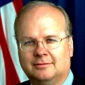 Karl Rove played by Karl Rove