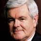 Newt Gingrich played by newt_gingrich