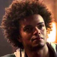 Diego played by Eka Darville