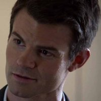 Elijah Mikaelson played by Daniel Gillies Image