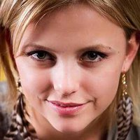 Freya Mikaelson played by Riley Voelkel
