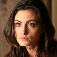 Hayley Marshall played by Phoebe Tonkin
