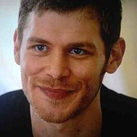 Niklaus Mikaelson played by Joseph Morgan