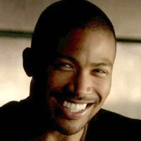 Marcel Gerard played by Charles Michael Davis