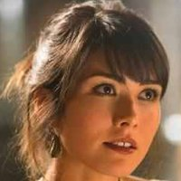 Sophie Deveraux played by Daniella Pineda