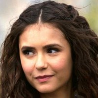 Tatia played by Nina Dobrev