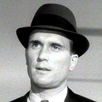 Adam Ballard played by Robert Duvall