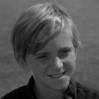 Johnny Subiron played by Kim Hector
