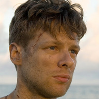 Pfc. Bill 'Hoosier' Smith played by Jacob Pitts