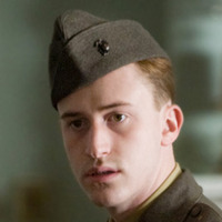 Pfc. Eugene 'Sledgehammer' Sledge played by Joseph Mazzello