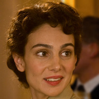 Lena Mae Riggi played by Annie Parisse