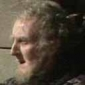 Squire Vavasor played by Donald Eccles