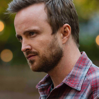 Eddie Lane played by Aaron Paul
